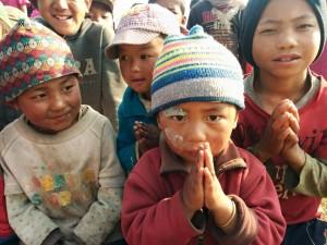 ネパール支援報告会